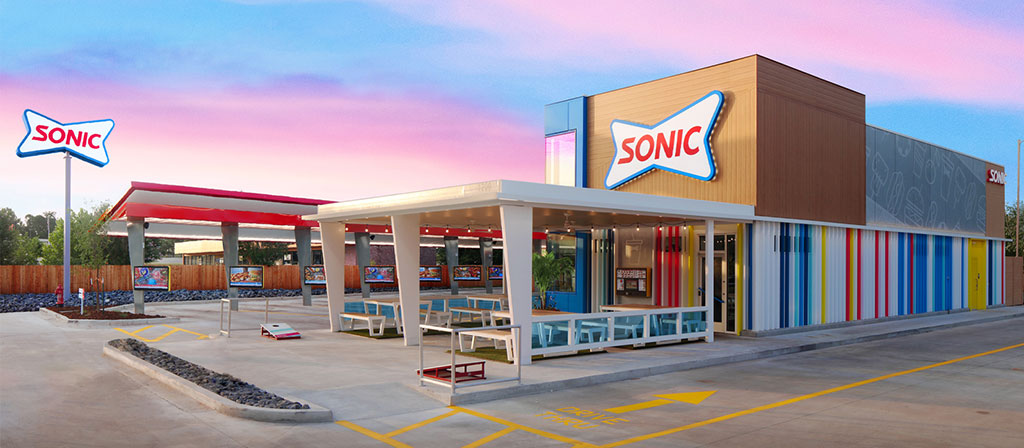 Sonic Drive-In SWOT Analysis, Competitors & USP