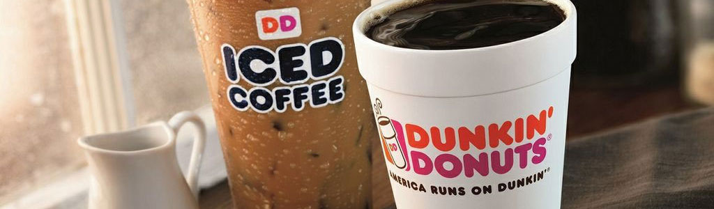dunkin donuts franchising Dunkin' donuts is another one of those iconic brands that often entices people just by virtue of the huge name, to think it is the best franchise option out there.