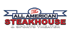 All American Steakhouse and Sports Theater Franchise Opportunity