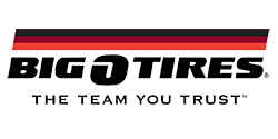 Big O Tires, LLC Franchise Opportunity