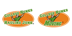 College Hunks Hauling Junk & Moving Franchise Opportunity