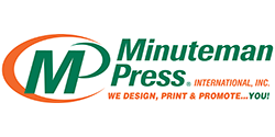 Minuteman Press International Franchise Opportunity