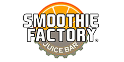 Smoothie Factory Franchise Opportunity
