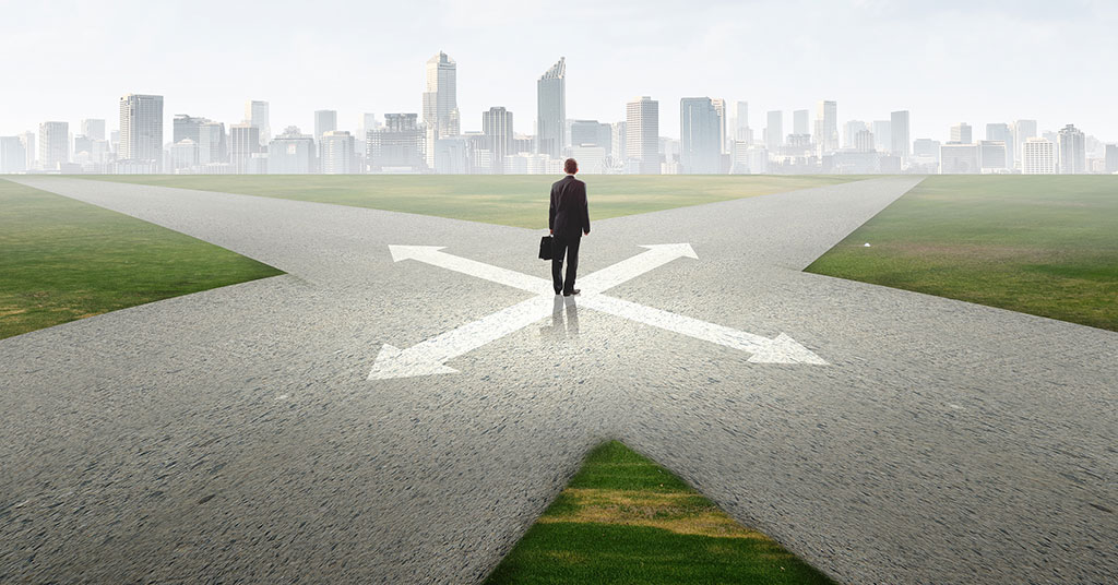 Exit Strategies: 4 Roads To Letting Go