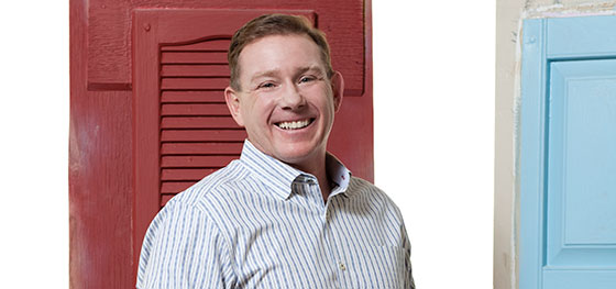 From Summer Job to CEO: Rich Wilson Leads a Turnaround at CertaPro Painters
