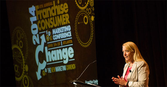 2014 Franchise Consumer Marketing Conference: A Look Back, Part 1