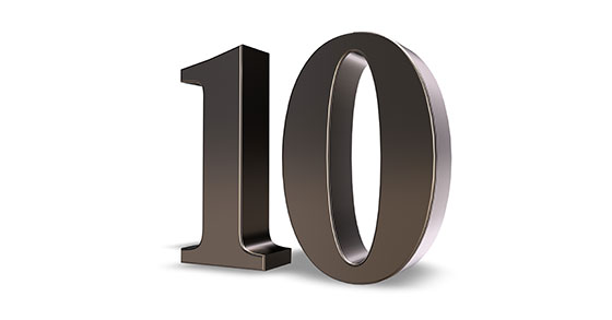 The 10 Commandments of Explosive Sales Growth