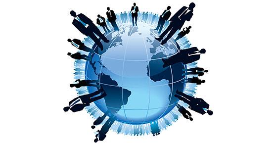 It's Time for Global Standards: International Expansion Demands Better Information
