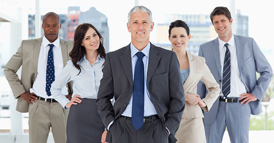 Mid-sized and Growing: A Stellar Leadership Team Can Take Your Operation to the Next Level