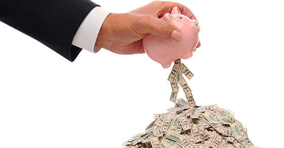 Banking On Preparedness/Be Prepared: Banking Basics for Tough Times