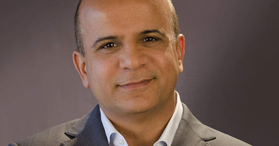 With Success Comes Responsibility: Tariq Farid's 15-Year Journey to 1,200 Stores
