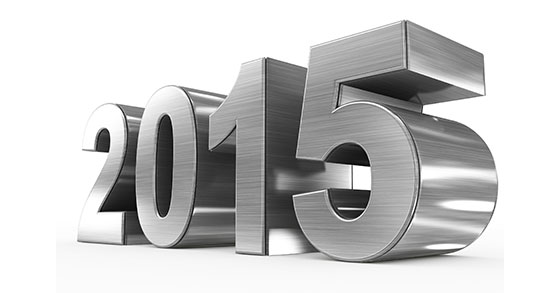 The Future of Digital Marketing: 15 Predictions for 2015