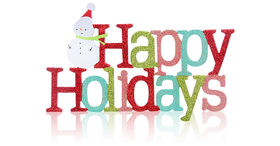 Happy Holidays From Franchising.com