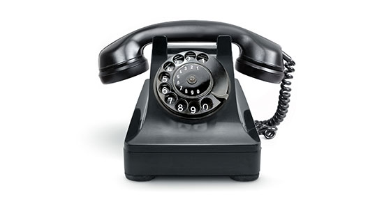 2015 AFDR Highlights: Telephone Mystery Shopping