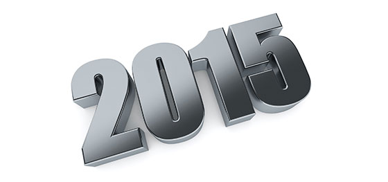 Overcoming Three Top Challenges in 2015