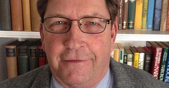 Chris Moore Is Meeting Community Needs in Multiple Ways