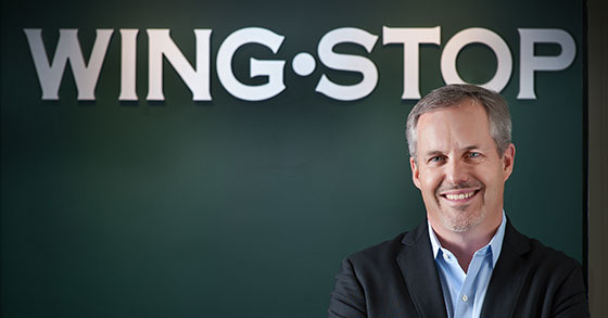 Building a Billion-Dollar Brand: Wingstop's Global Growth Appears to be Unstoppable