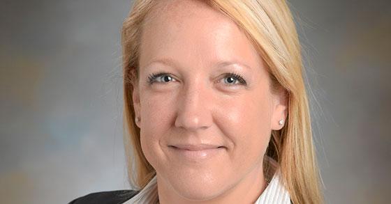 Auntie Anne's CMO Heather Neary