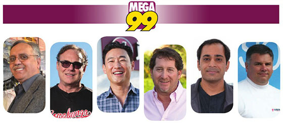It's Mega 99 Time!: These Multi-Unit Operators Know How To Go Big