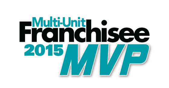 Multi-Unit Franchisee Awards 10 MVPs at Conference