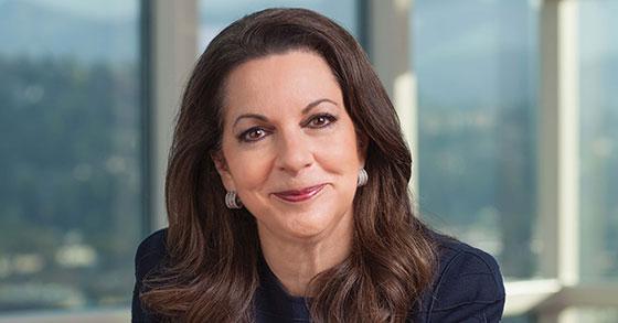 CEO Profile: Julia Stewart, DineEquity, Part 1