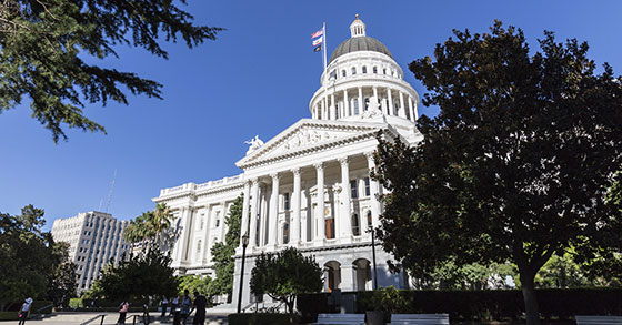 IFA Opposes Damaging California Franchise Legislation
