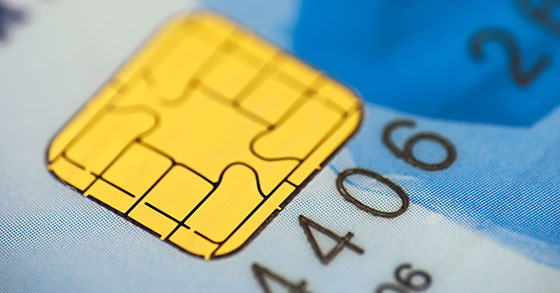 New Chip on the Old Card: October Deadline Looming for EMV Payment Readers