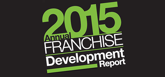 2015 AFDR Highlights: Franchisors Exceeding Goals