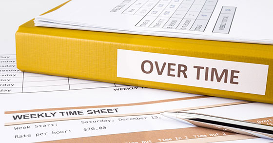 IFA Says New Overtime Regulation