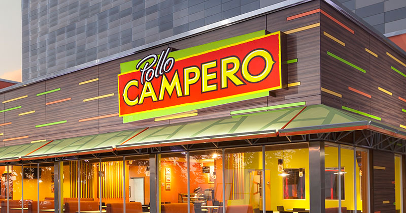 Homage to Heritage: Pollo Campero Rebrands for the 21st Century