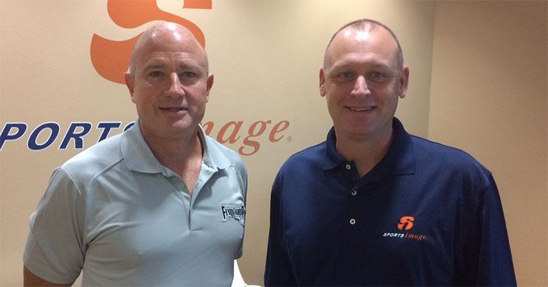 Partners Bring Sports Image to North Carolina
