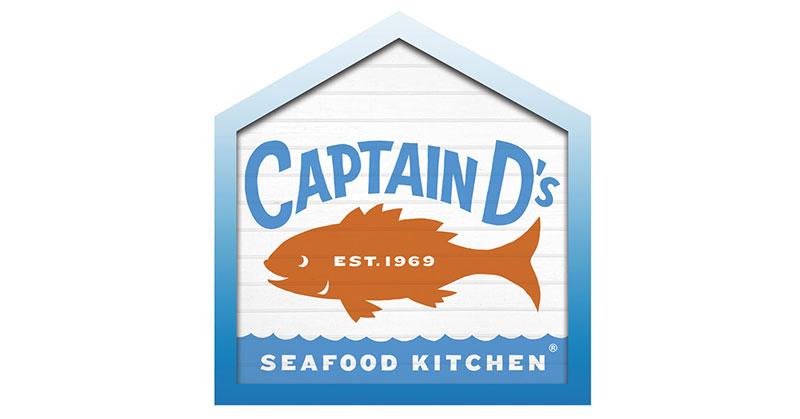 Captain D's Joins A Good Cause