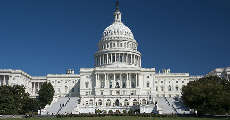 Franchisees Rally For their Cause on Capitol Hill