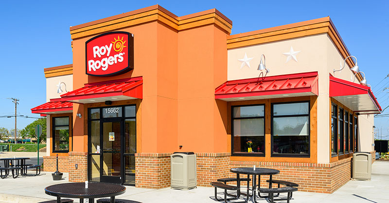 The Rebirth of Roy Rogers