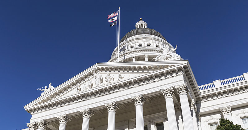 California Amends Its Franchise Relationship Law