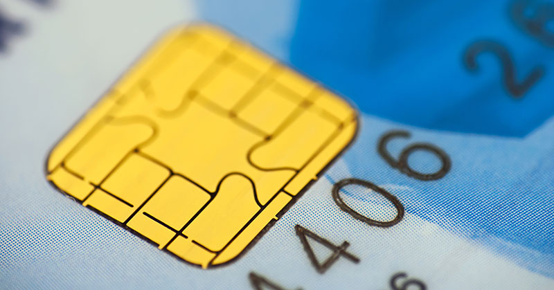 Here Comes October 1st: EMV Reader Deadline Looms for Franchisees