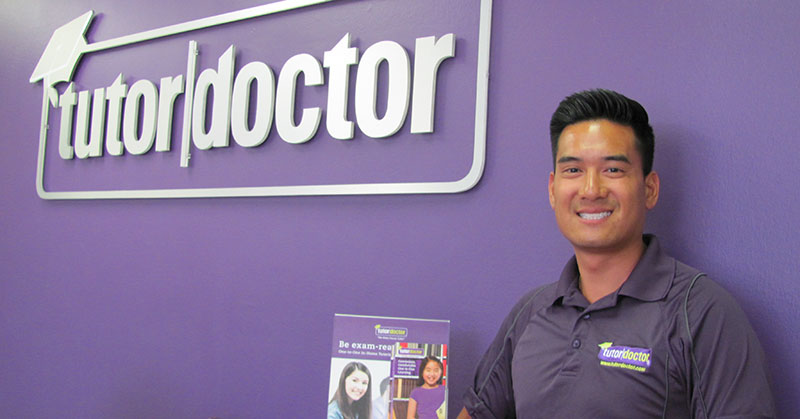 Jon-Anthony Lui Making a Difference in Lives