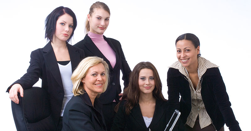 Women in Franchising Facts