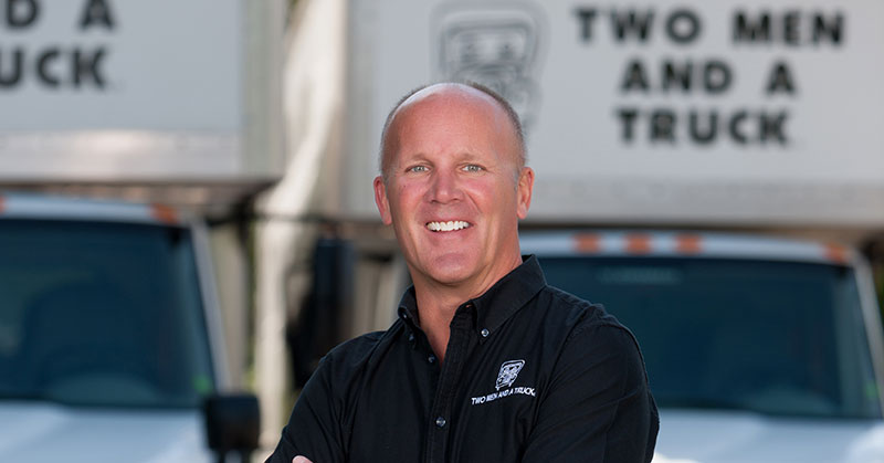 Mover and Shaker: John Judson Grows with The Brand