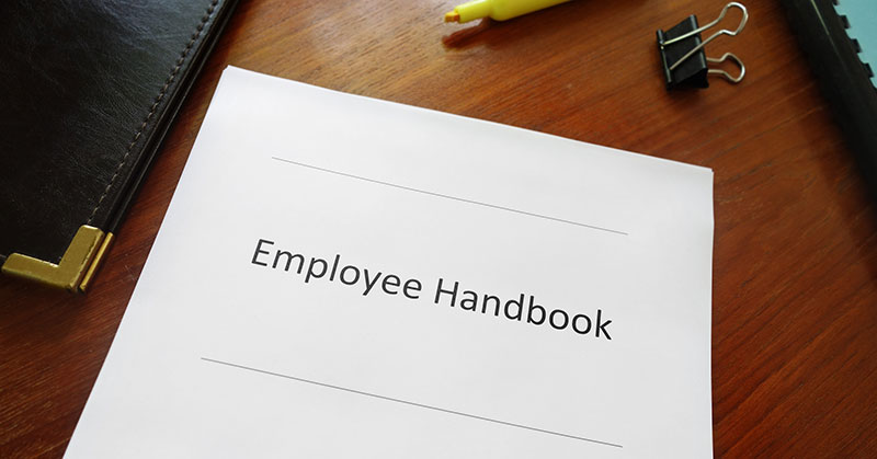 What State Is Your Employee Handbook In?
