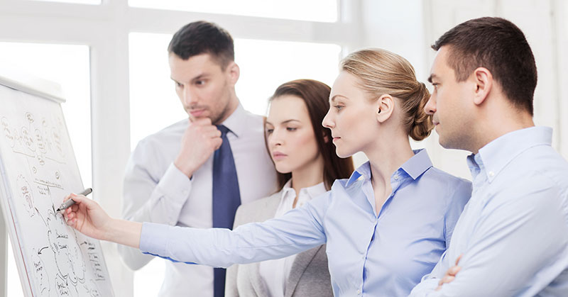 Silo Busting: Involve Your Franchise Development Team Across the Brand