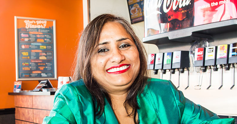 Golden Opportunity: Jewelry Wholesaler turns to Franchising and Shines