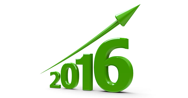 Franchise Growth Strong in 2016