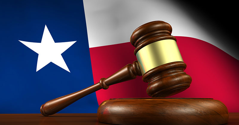 New Texas Law To Protect Franchising