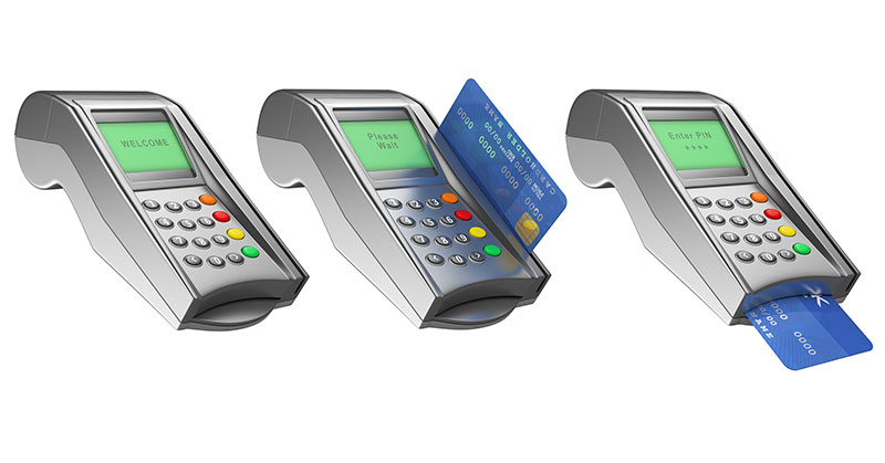 EMV, POS, and the Cloud: Get More features for Less Cost