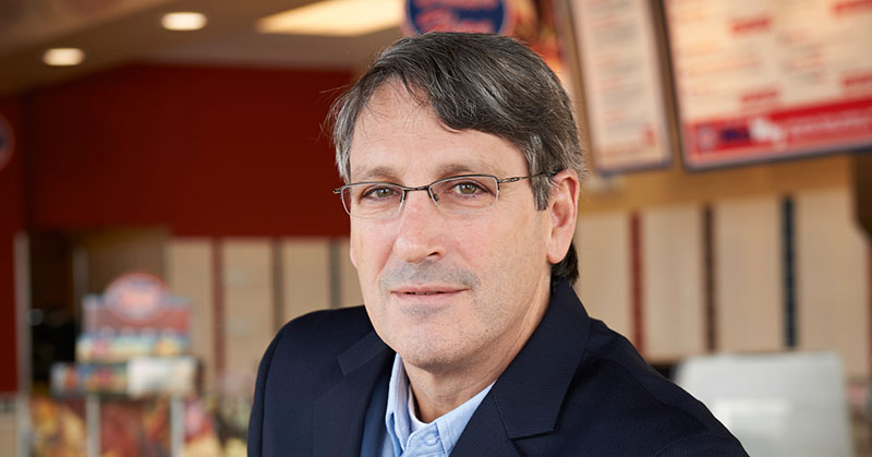 Jersey Mike's: Technology Integration and Collaboration Fuels Growth