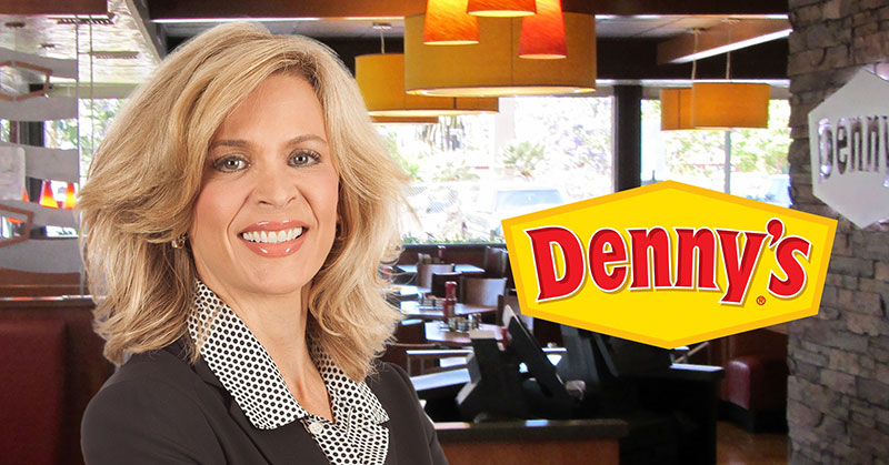 One-Brand Woman: Dawn Lafreeda builds a Denny's empire