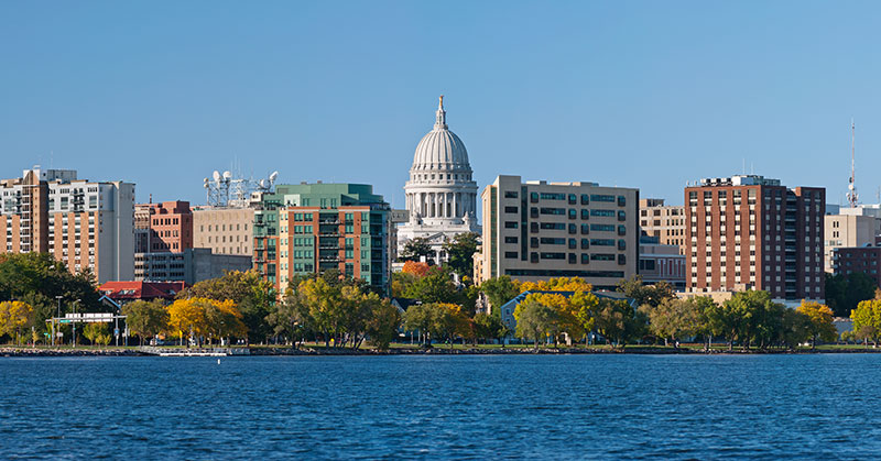 Wisconsin Passes Pro Franchisee Bill