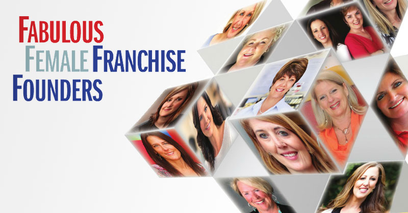 Fabulous Female Franchise Founders