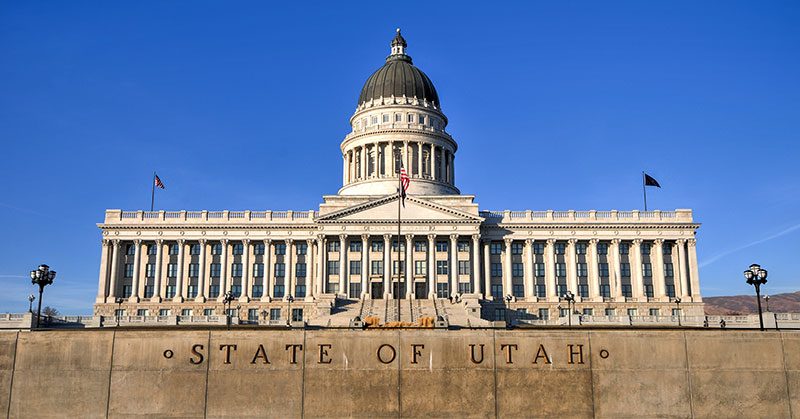 Utah Takes On NLRB Ruling